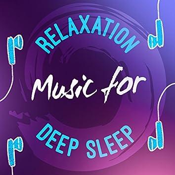 Relaxation Music for Deep Sleep
