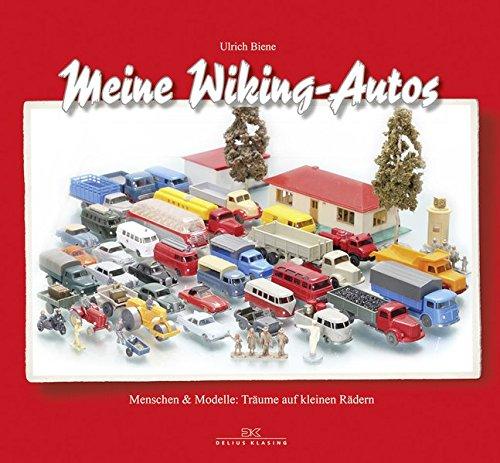 Meine WIKING-Autos: Menschen & Modelle