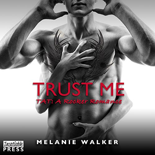 Trust Me  By  cover art