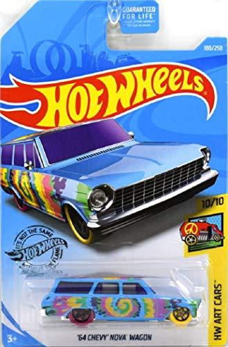 hot wheels art - 3