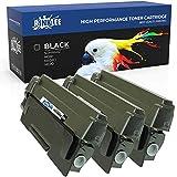 RINKLEE TN2320 XXL 3 Tonerkartuschen 5200 Seiten (100% mehr Inhalt) kompatibel für Brother HL-L2300D HL-L2340DW HL-L2360DN HL-L2365DW DCP-L2500D DCP-L2520DW MFC-L2700DW MFC-L2720DW MFC-L2740DW
