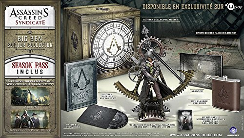Assassin's Creed Syndicate - Big Ben Edition [playstation 4]