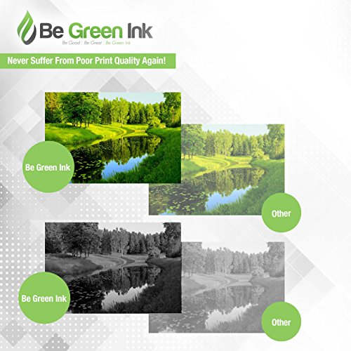 Be Green Ink Lexmark 60F1H00 601H Compatible Toner Cartridge for MX310dn MX611de MX511de MX410de MX611dhe MX610de MX511dhe MX510de MX511dte MX611dte MX611dfe (High Yield 10,000 Pages) Photo #6