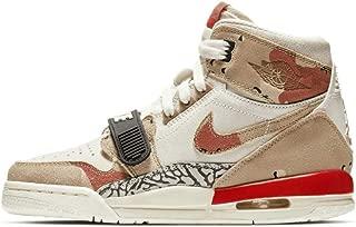 AIR Jordan Legacy 312 (GS) DESER CAMO/Infrared 23 [AT4040-126] US 6 Youth