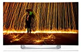 LG 55EG9109 139 cm (55 Zoll) Curved OLED Fernseher (Full HD, Triple Tuner, 3D, Smart-TV)
