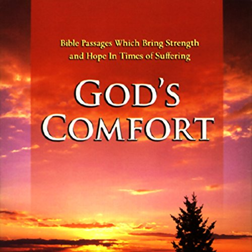 God's Comfort cover art
