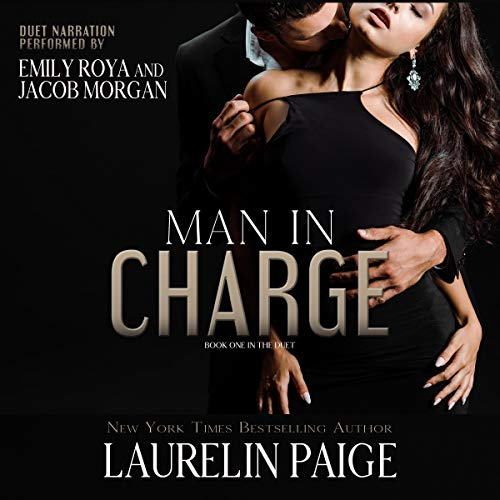Couverture de Man in Charge