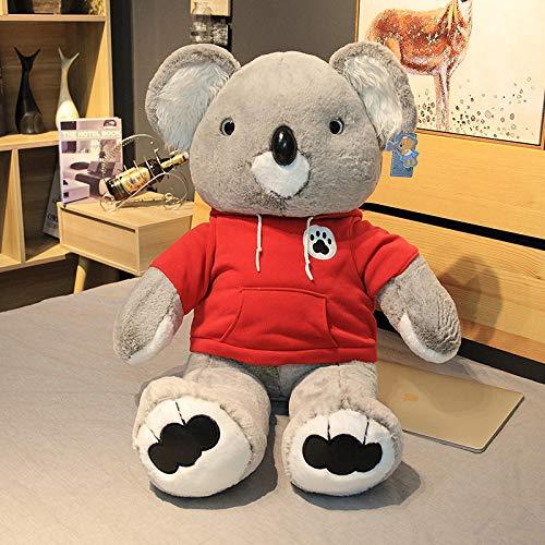 Fslt Nuevo Juguete Peluche Koala Lindo Oso Koala muñeca