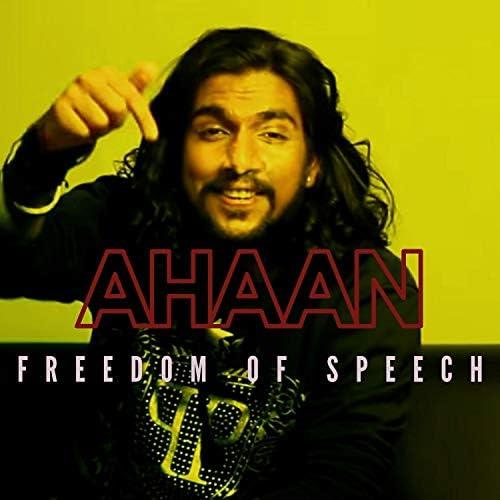 Ahaan