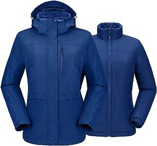 CAMEL CROWN Fleece Jacket Women Soft Reversible Polar Fleece Full Zip Chaquetas Ocio al Aire Libre de la Solapa de Moda Cardigan Coat