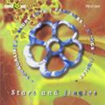 Stars And Jingles (Production Music Library)