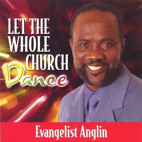Evangelist Lascelles Anglin