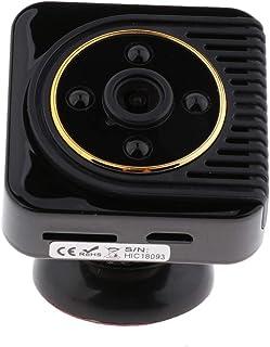Homyl HD Wireless Mini WiFi IP P2P Camera Home Security Nanny Cam H5