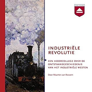 Industriële Revolutie Titelbild