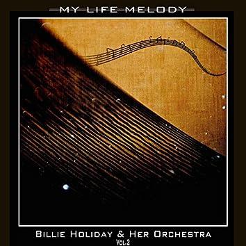 My Life Melody, Vol.2
