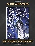 Poster Collection: Anime Artworks Sasuke & Susanoo Anime & Manga