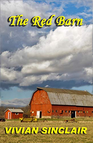 The Red Barn (A Song For The Heartland Book 2) (English Edition)