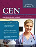 Best Emergency Nursing Books - CEN Review Book and Study Guide 2019-2020: Comprehensive Review