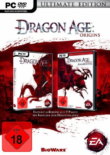 Dragon Age Origins - Ultimate Edition [Edizione: Germania]