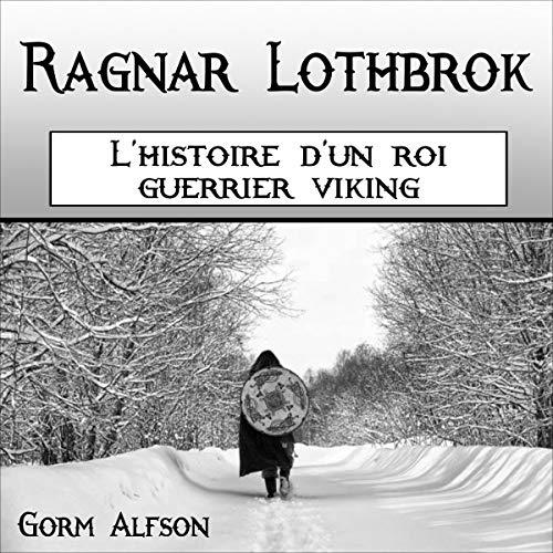 Ragnar Lothbrok (French Edition) Titelbild