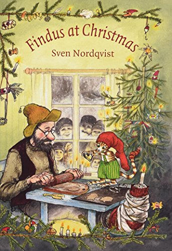 Findus at Christmas (Findus and Pettson)の詳細を見る