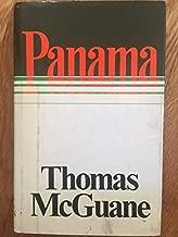 PANAMA. ISBN: 0374229422