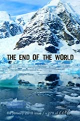 The End of the World: cc&d magazine v279 (the January 2018 issue) Paperback