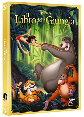 Il libro della giungla(edizione speciale)