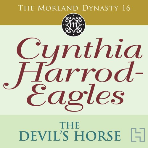 Dynasty 16: The Devil's Horse cover art