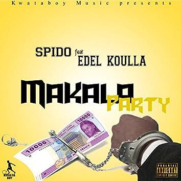 Malaka Party (Kwataboy Music Presents)