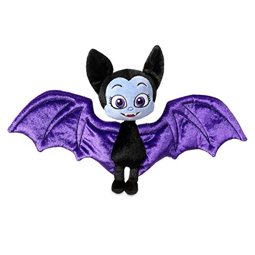 Vampirina Case of the Battys Disney Plush Bat, 8.5 inch