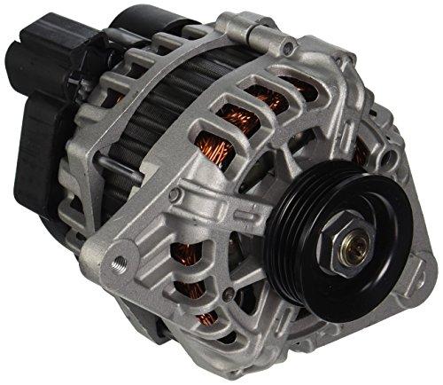 2005 hyundai elantra alternator - 2
