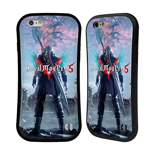devil may cry iphone 6 case - 1