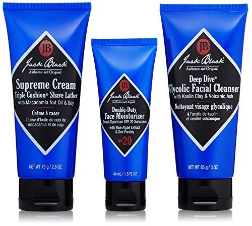 Jack Black - Shave Essentials Set 1