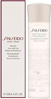 Shiseido Instant Eye & Lip Makeup Remover 125 ml, Pack of 1, 125ml