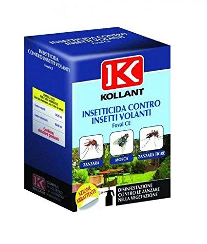 Insetticida Kollant Foval Ce Liquido Ml. 250