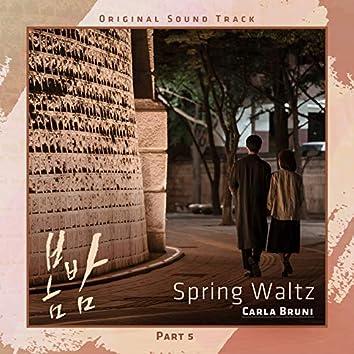 Spring Waltz [From 'One Spring Night' (Original Television Soundtrack), Pt. 5]