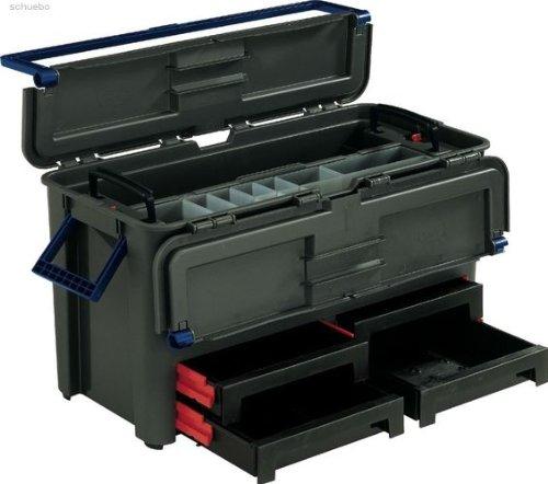 CIMCO 4000871332 raaco Werkz.Koffer Compact 62
