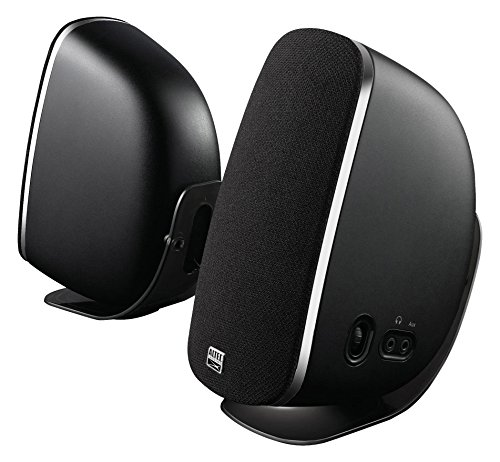 Altec Lansing AL-SND220F USB 2 Lautsprecher schwarz