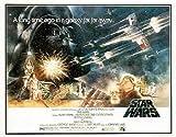 Empire 210760 - Poster Film Guerre Stellari, 100 x 70 cm