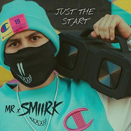 Mr. Smiirk
