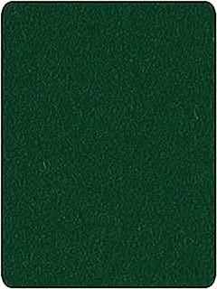 Championship Invitational 9-Feet Basic Green Pool Table Felt