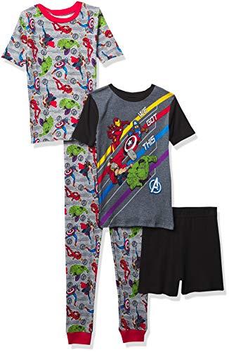 La Mejor Lista de Pijamas de una pieza para Niño los 5 más buscados. 6