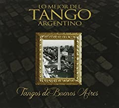 Coleccion Lo Mejor Del Tango Argentino-Tangos de B