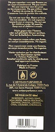 L'ARTISANPARFUMEUR(ラルチザンパフューム)『テプーアンエテオードトワレ』