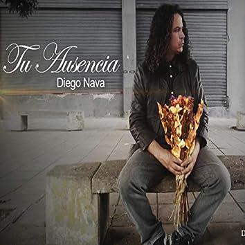 Tu Ausencia (feat. Diego Nava)