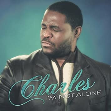 I'm Not Alone - Single