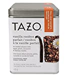 Vanilla Rooibis Tazo Tea Caffeine Free