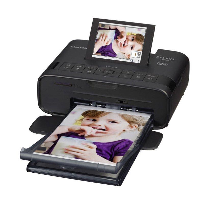 Canon Wireless AirPrint Printing 2234C001