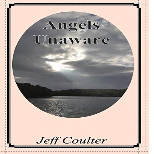 Angels Unaware audiobook cover art
